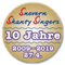 10 Jahre Snevern Shanty Singers